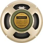 "Celestion G12M Heritage 12"" Guitar Speaker 20 Watts 8-Ohm"