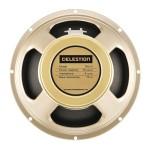 "CELESTION G12H-75 Creamback 8-Ohm 12"" 75-Watt Guitar Speaker"