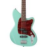 Ibanez TMB100MGR Talman 4 String Electric Bass - Mint Green