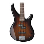 Yamaha TRBX174EW 4-String Electric Bass - Tobacco Brown Sunburst