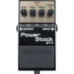 Boss ST-2 Power Stack Distortion Guitar Pedal