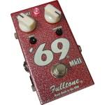 Fulltone 69 MKII 2 Pedal