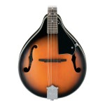 Ibanez M510BS A-Style Mandolin In Brown Sunburst