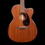 Martin OMC-15ME 15-Series Acoustic Guitar