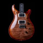 PRS Custom 24 10-Top Electric Guitar in Autumn Sky