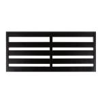 """Pedaltrain Novo 32 Pedalboard - 5 Rails, 32x14.5"""" w/ Soft Case"""