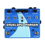 Pigtronix Envelope Phaser Guitar Pedal