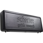 Schecter SGR9SC Heavy Duty Hardshell Case Fits Solo 6-Series Guitars