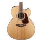 Takamine G Series GJ72CE NAT Jumbo Acoustic Electric Guitar