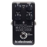 TC Electronic Dark Matter Distortion Guitar Effects Pedal