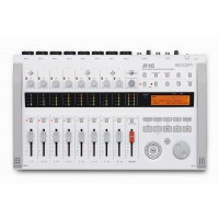 Zoom R16 - Recorder : Interface : Controller