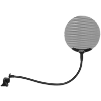 Stedman PS101 Metal Pop Filter