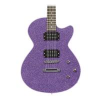 Daisy Rock Debutante Rock Candy Electric Guitar Cosmic Purple