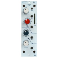 Rupert Neve Designs 511 500-Series Mic Pre with Silk