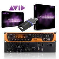 Avid Eleven Rack Perpetual Pro Tools License