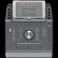 Avid Protools Dock Ethernet Control Surface for iOS