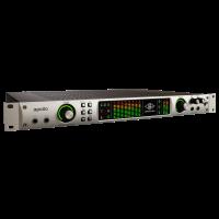 Universal Audio Apollo Quad FireWire Audio Interface w/ Quad Processing