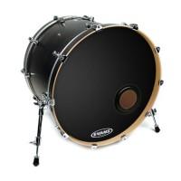 Evans REMAD Resonant Bass Drum Head, 24