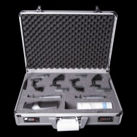 Sennheiser DRUMCASE Case for 6 Drum Microphones