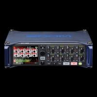 Zoom F8 Multitrack Field Recorder