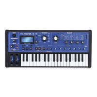 Novation MININOVA 37-Note Synthesizer Keyboard with Vocoder