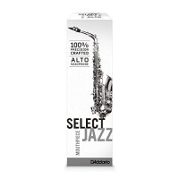 D'addario Select Jazz D6 Mouthpiece for Alto Saxophone