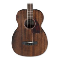 Ibanez Performance Series Grand Concert Acoustic Electric Bass Guitar