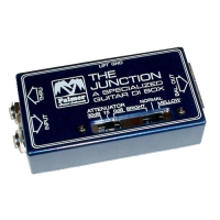 Palmer Audio The Junction PDI09 Passive Filtered Direct Box
