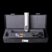 Sennheiser SKM5200XP Handheld Transmitter (No Capsule/Nickel) (BW Band)