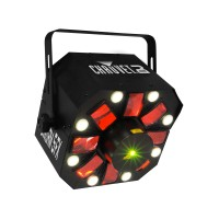 Chauvet SWARM5FX 3-IN-1 LED Effect Light