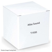 Atlas Sound TB1930 Short Tripod Stand and Boom Kit