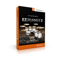 Toontrack EZDrummer 2 Full Version