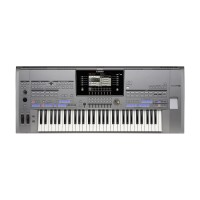 Yamaha TYROS561 61-Key Flagship Arranger Keyboard