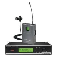 Sennheiser XSW12A Presentation Wireless Microphone Pack
