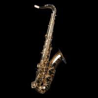 Yamaha YTS480 Custom Intermediate Tenor Saxophone