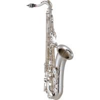 Yamaha YTS-62III Professional Tenor Saxophone Silver-Plated