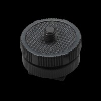 Zoom HS-1 Hot/Cold Shoe Mount Adapter to 1/4