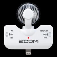 Zoom iQ5 - White