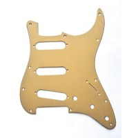 Fender 57 Strat Gold Anodized Pickguard