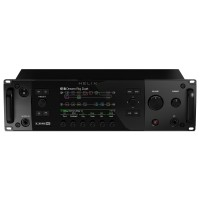 Line 6 Helix Rack Next Generation Tour Grade Rack Guitar Processor