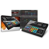 Native Instruments Maschine Studio in Black