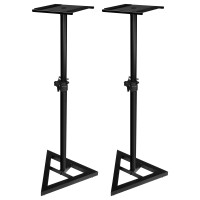 Ultimate Support JSMS70 Studio Monitor Stands Pair