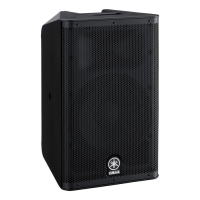 Yamaha DXR10 Powered Speaker 1x10