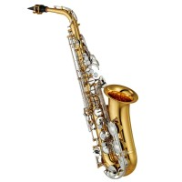 Yamaha YAS26 Standard Eb Alto Saxophone