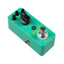 Mooer Audio Fog Bass Fuzz Pedal