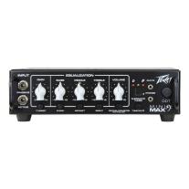 Peavey MiniMax 500 Bass Amplifier Head