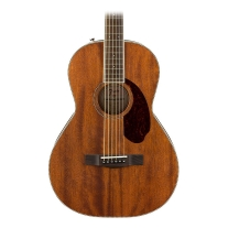 Fender Paramount Series PM-2 Standard Parlor Acoustic Guitar