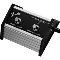 Fender 2 Button Footswitch G/MG