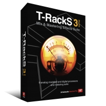 IK Multimedia T Racks 3 Deluxe