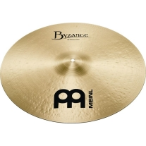 "Meinl Byzance Traditional Series 24"" Medium Ride Cymbal"